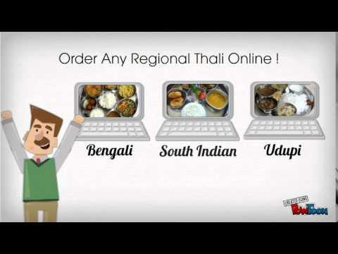 Homelymeals.in: Order homemade food online