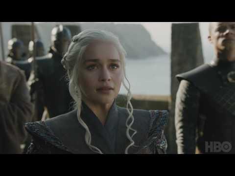 Game Of Thrones Season 7 Episode 4 Inside Episode Hbo