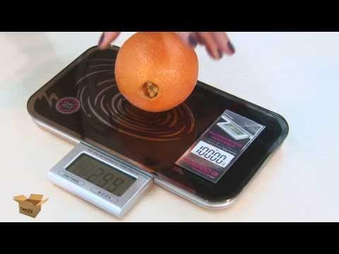 Видео как выбрать кухонные весы