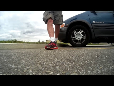 Take out Frustrations on my Blackout Mini H Quad