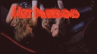Hot problems - cat cover