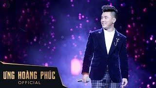 Tôi Đi Tìm Tôi | Ưng Hoàng Phúc | Liveshow TÁI SINH Hà Nội