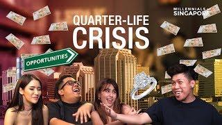 Quarter-Life Crisis - Real Talk Episode 2