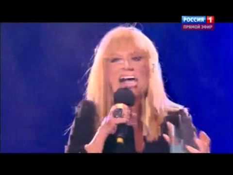 Алла Пугачева Святая ложь