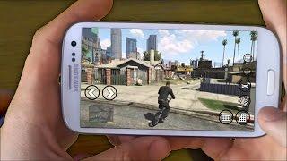 GTA 5 COMING TO MOBILE?! GTA 5 PHONE APP (GTA 5 ONLINE)
