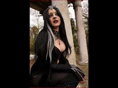 Theatres Des Vampires - Unspoken words