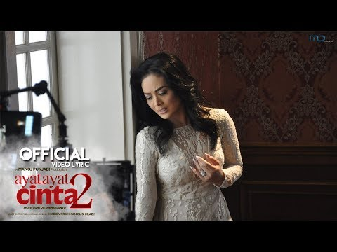 Download Lagu Krisdayanti - Ayat Ayat Cinta 2 (Official Lyric Video) | Soundtrack Ayat Ayat Cinta 2 MP3 Free
