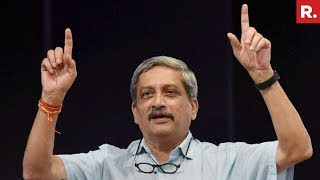 Manohar Parrikar Wins Panaji By-Poll