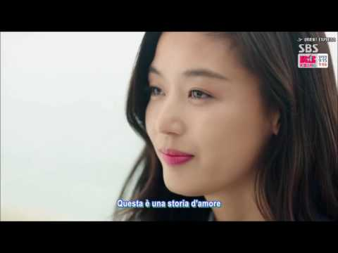 LYn - Love Story (The Legend Of The Blue Sea OST) SUB ITA