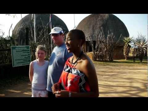 Swaziland WildLife Big Game Nature Parks