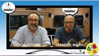 MADE IN POLESINE PER RADIO DIVA PUNTATA DEL 8 AGOSTO 2019