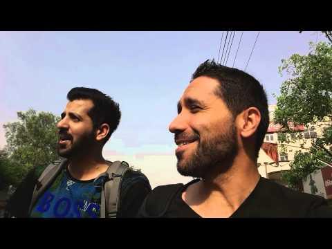 Punjabi Fukre - A walk to remember