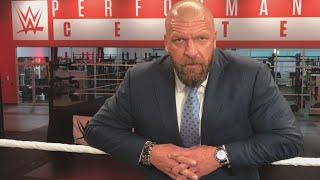 Triple H warns Jinder Mahal to be ready for their showdown on Dec. 9 in India