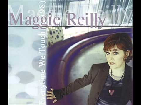 Maggie Reilly - Listen To Your Heart