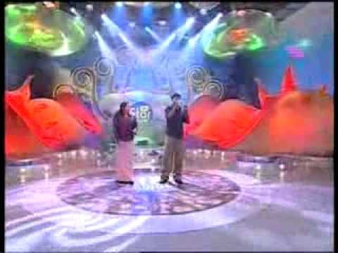 Vivekanand Idea Star SInger 2008(Sing With a Playback Singer...