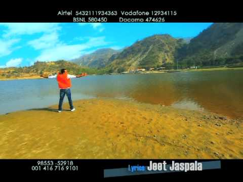Jaspreet Aujla JAAN MERI Promo 15 sec