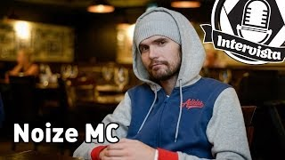 Intervista - Noize MC