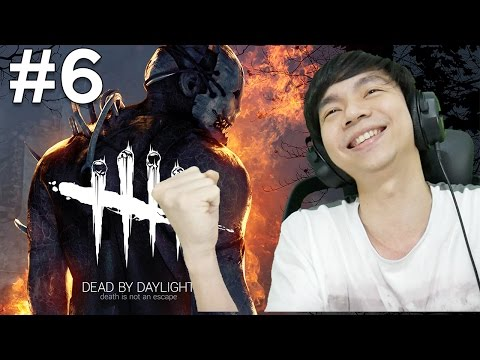 Akhirnya !!!! - Dead by Daylight - Indonesia - Part 6
