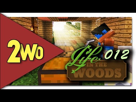 Life in the Woods #012 | Reggae my brotha | Let's Play Minecraft Life in the Woods German