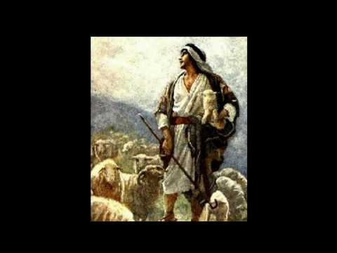 Acrostic in Genealogy of Adam to Moses