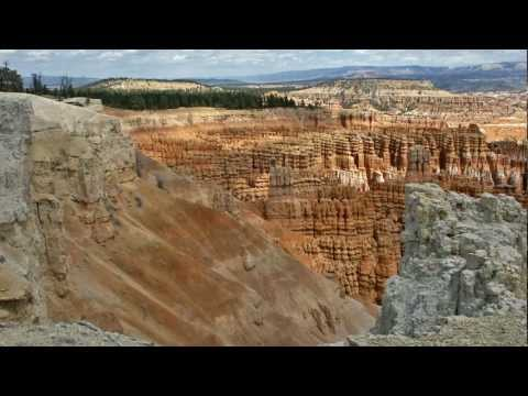 Amazing Colours of The National Parks of America - Travel Snapshots HD.