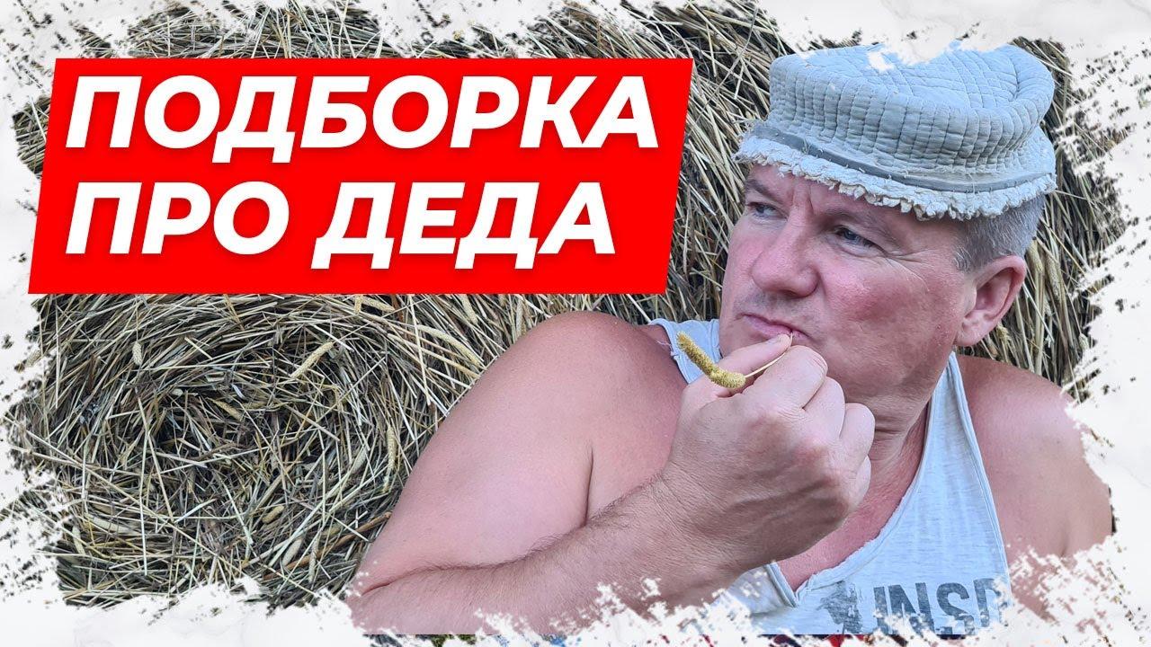 Анекдот Про Деда Видео