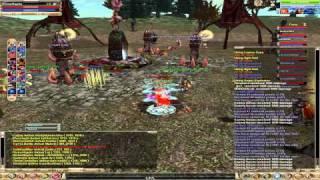 DivineRapier [ Catasthrophe ] Anger Explosion TOWN l EUKO