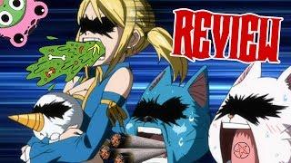Fairy Tail Full Manga Review