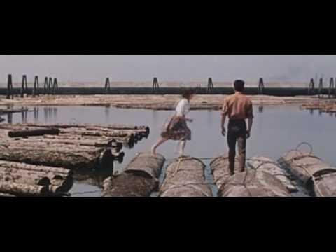 Japanese Movie - Naked Youth (1960)