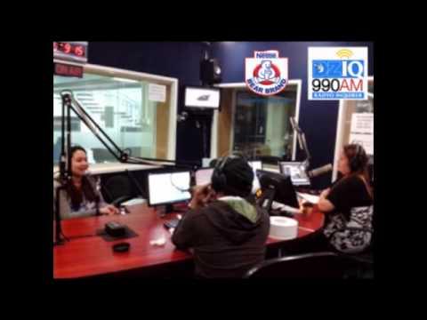 Inquirer Radio - Isyu ng Bayan - Zinc Deficiency and MND