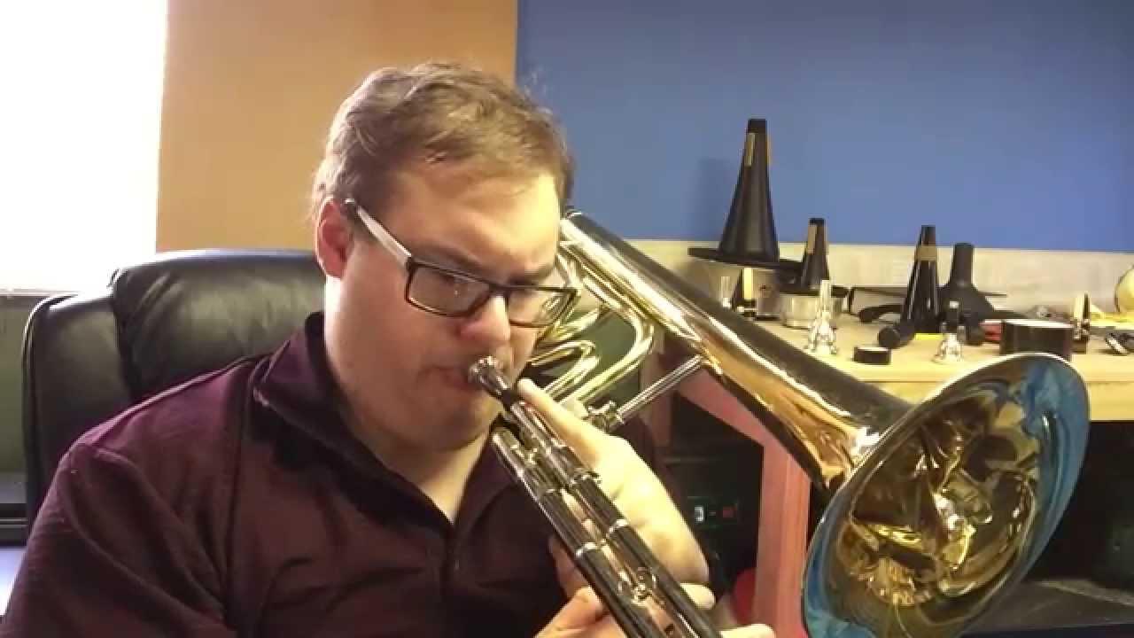 Contrabass Trombone Mouthpiece Request Contrabass Trombone