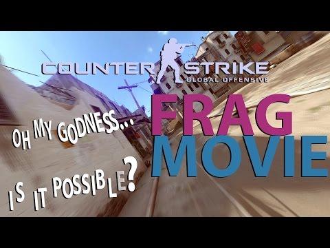 CS:GO Fragmovie by CheerfulStevens