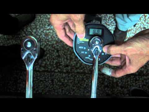 torque adaptor