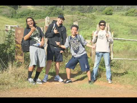 Ridge Hike Maui Waihee Ridge Trail Hiking Trip