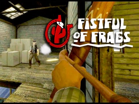 МЕРЗКИЙ ЛУК! #2 (Fistful of Frags)