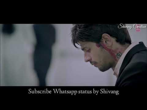 Humko mili hai aaj yeh ghadiya naseeb se [Lagja Gale] Whatsapp status ●Edited by Shivang ●