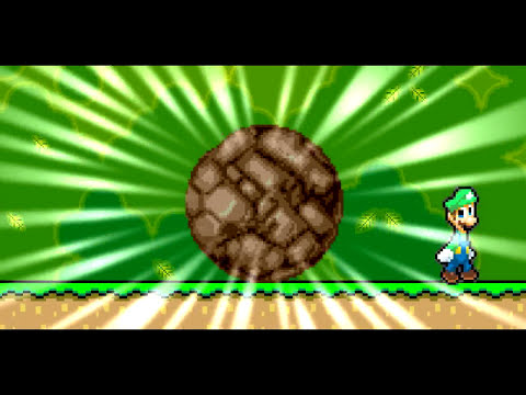 Super Mario Bros Heroes of the Stars Episode 6 Part 1