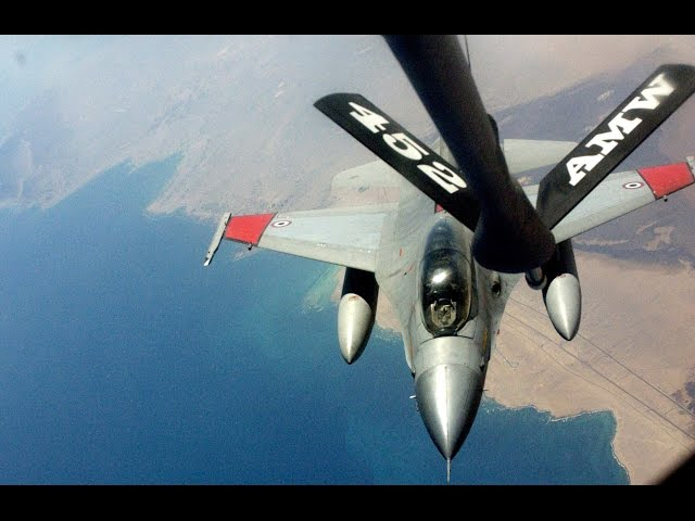 TOP 10 AIR FORCES IN AFRICA