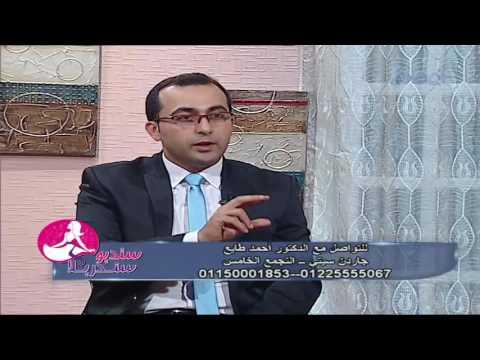 دكتور احمد طايع  يستعرض أحدث طرق علاج السمنة #سندريلا_ستديو #فوود