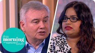 Eamonn Is All for Charging Children to Attend a Birthday Party | This Morning