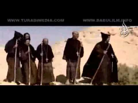Salooni Saloni Islamic Movie In Urdu Part 1 4 video