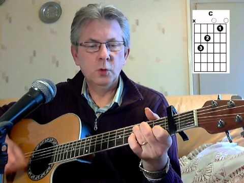 Apprendre la Guitare - Les Corons P.Bachelet RC Lens