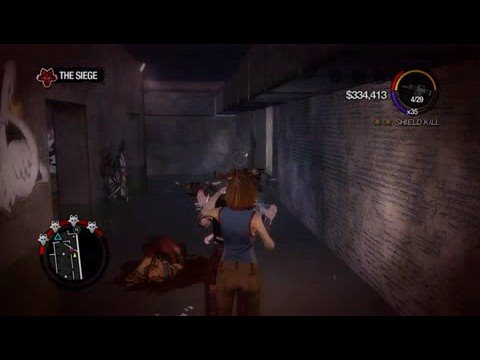 Saints Row 2 Video Review by GameSpot