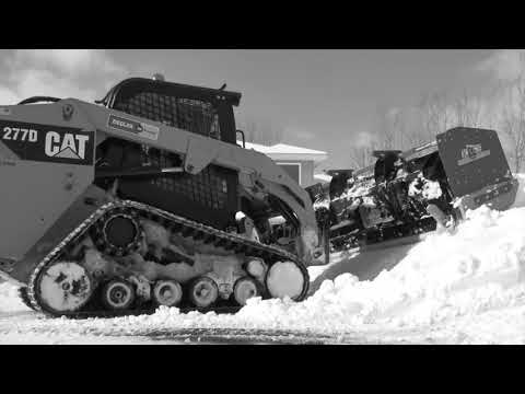 KAGE Snow Plow Back Drag Kit Installation