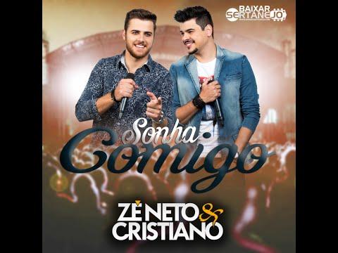 Zé Neto & Cristiano Sonha Comigo Áudio Oficial
