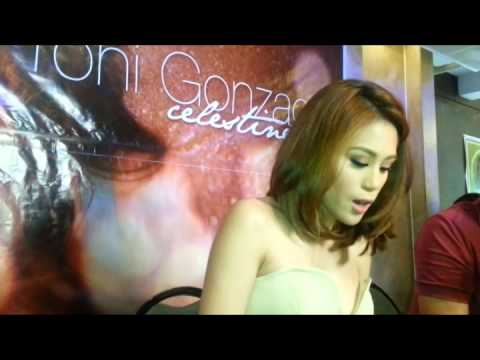 Toni Gonzaga reacts on PBB