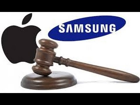 Who Will Lose the Apple Samsung Patent Fight  Both