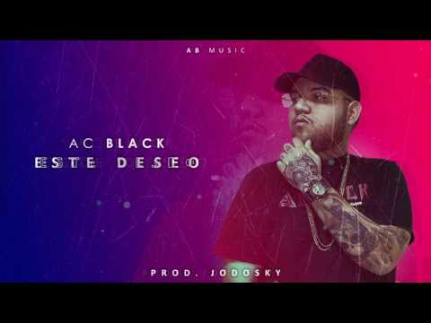 0 - Ac Black - Este Deseo