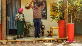 Gerald the ballet dancer🤣🤣🤣. Kansiime cnt recognise Gerald after lockdown. African comedy.