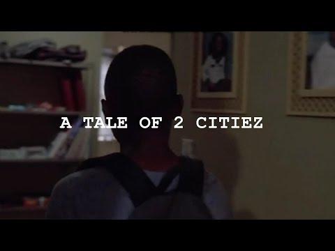 J. Cole - A Tale of 2 Citiez (Music Video)